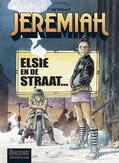 JEREMIAH 27. ELSIE EN DE STRAAT...