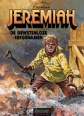 JEREMIAH 03. DE GEWETENLOZE...