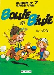 BOLLIE & BILLIE 07. 60 GAGS...