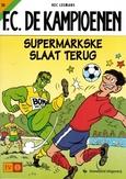 KAMPIOENEN 20. SUPERMARKSKE SLAAT TERUG