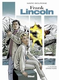 FRANK LINCOLN HC01. DE WET VAN HET HOGE NOORDEN FRANK LINCOLN, ONG, Hardcover
