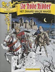 RODE RIDDER 210. HET ZWAARD VAN DE MAAGD