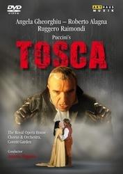 Royal Opera - Tosca Opera...