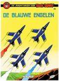 BUCK DANNY 036. DE BLAUWE...