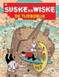 De tijdbobijn Suske en Wiske, Willy Vandersteen, Paperback