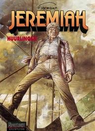 JEREMIAH 20. HUURLINGEN JEREMIAH, HUPPEN, HERMANN, Paperback