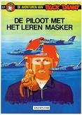 BUCK DANNY 037. DE PILOOT...