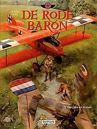RODE BARON 03. DONJONS EN DRAKEN 3/3 RODE BARON, Veys, Pierre, Paperback