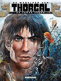 THORGAL, JONGE JAREN 05. SLIVE THORGAL, JONGE JAREN, Rosinski, Grzegorz, Paperback