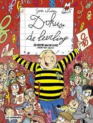 DOKUS DE LEERLING 14. DE BESTE VAN DE KLAS (MAAR NIET HEUS)