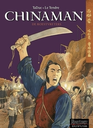 CHINAMAN 04. ROESTVRETERS CHINAMAN, TA, OLIVIER, TENDRE, SERGE LE, Paperback