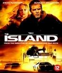Island, (Blu-Ray)