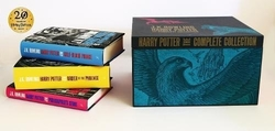 Harry Potter Adult Hardback...