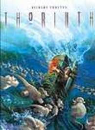 THORINTH 02. DE SOGROMVERGIETERS THORINTH, Fructus, Nicolas, Paperback