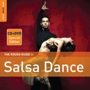 ROUGH GUIDE TO SALSA.. .....