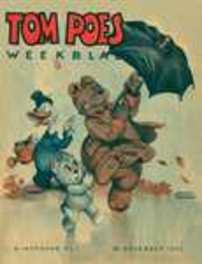 TOM POES HC01. WEEKBLADEN 01/13 TOM POES, TOONDER M, Hardcover