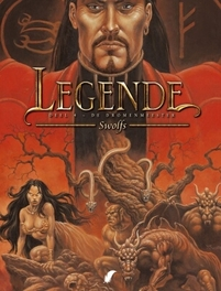 LEGENDE HC04. DE DROMENMEESTER LEGENDE, Swolfs, Yves, Hardcover