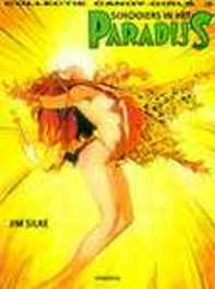 COLL CANDY-GIRLS 03. SCHOOIERS IN HET PARADIJS 2 COLL CANDY-GIRLS, SILKE, SILKE, Paperback