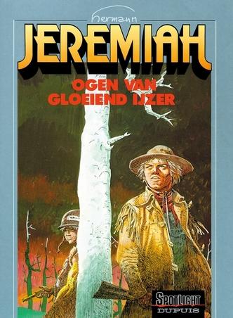 JEREMIAH 04. OGEN VAN GLOEIEND IJZER