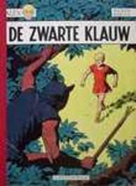 ALEX 05. DE ZWARTE KLAUW ALEX, MARTIN, JACQUES, Paperback