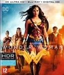 WONDER WOMAN -4K-