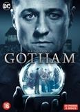 Gotham - Seizoen 3 , (DVD) CAST: BEN MCKENZIE, JADA PINKETT SMITH