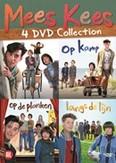 Mees Kees 1-4, (DVD)