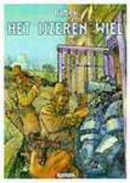ARBORIS LUXEREEKS 25. HET IJZEREN WIEL ARBORIS LUXEREEKS, Pahek, Zeljko, Paperback