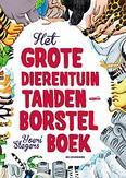 Het grote dierentuin tandenborstelboek