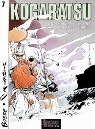 KOGARATSU 07. DE ANDERE KANT VAN DE HEMEL KOGARATSU, MICHETZ, BOSSE, Paperback