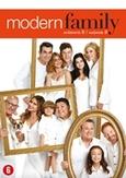 Modern family - Seizoen 8,...