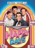 Happy days - Seizoen 1-4 ,...