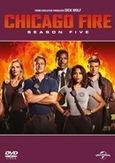 CHICAGO FIRE S5