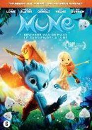 Mune, (DVD) BILINGUAL /CAST: JOSHUA BALLARD, ROB LOWE DVD