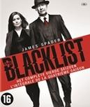 Blacklist - Seizoen 4,...