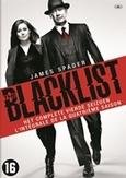 Blacklist - Seizoen 4, (DVD)