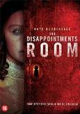 Disappointments room, (DVD)
