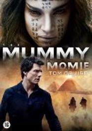 MUMMY (2017) BILINGUAL/CAST: TOM CRUISE, RUSSELL CROWE, SOFIA BOUTAL MOVIE, DVDNL