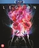 Legion - Seizoen 1, (Blu-Ray)