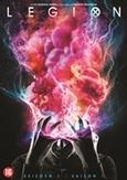 Legion - Seizoen 1, (DVD)