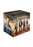 Supernatural - Seizoen 1-12...