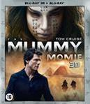 Mummy (3D) (2017), (Blu-Ray)