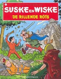 SUSKE EN WISKE 307. DE RILLENDE ROTS Suske en Wiske, Willy Vandersteen, Paperback
