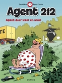 AGENT 212 07. AGENT DOOR...