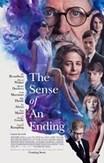 SENSE OF AN ENDING