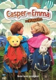Casper en Emma De bergen in , (DVD) .. BERGEN IN. DVD