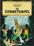 KUIFJE 14. DE ZONNETEMPEL