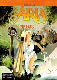 ARIA 15. VENDERIC ARIA, WEYLAND, MICHEL, Paperback