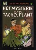 JULIUS PALMBOOM HC01. HET MYSTERIE VAN DE TACHO-PLANT