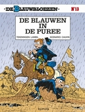 BLAUWBLOEZEN 13. DE BLAUWEN IN DE PUREE